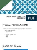 Pert. 4 - Teori Perdagangan Modern.pptx
