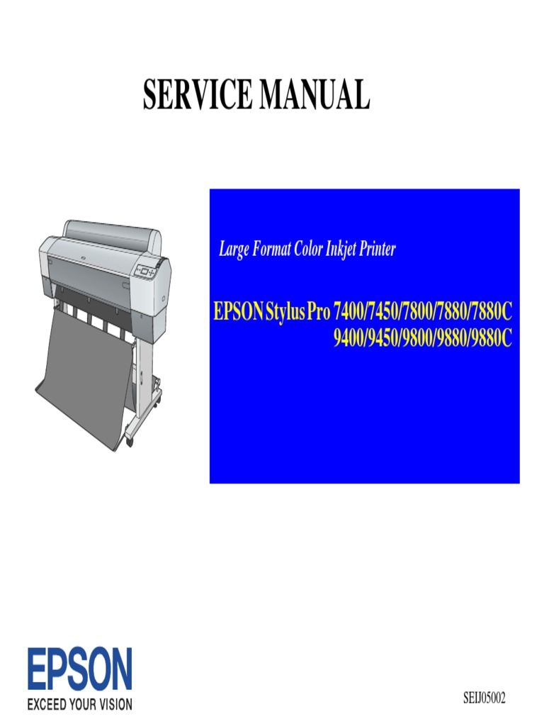 epson stylus 7600 service manual open source user manual u2022 rh dramatic varieties com epson stylus pro 7600 service manual epson pro 7600 service manual