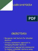 Shoulder Dystocia1