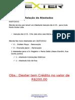 Relação de Atestados.doc