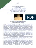 Si No Creemos En Nosotros Mismos, Nos Estamos Destruyendo (Roberto Ruggiero Grimaldi).pdf