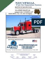 Cat Manual-3406 e, c13, c15, c16 Acert Jan 2014