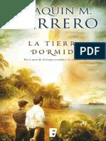 La tierra dormida - Joaquin M. Barrero.pdf