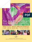 The Heart and Art of Teaching and Learning - Practical Ideas and Resources for Beginning Teachers.pdf