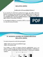 modificadores de permeabilidad.ppt