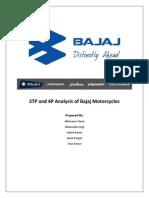 Bajaj Auto MM Report