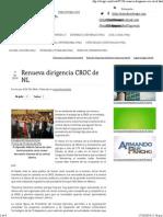 30-08-14 Renueva dirigencia CROC de NL.pdf