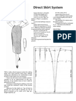 Direct Skirt System