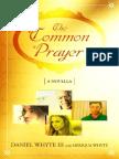 The Common Prayer (Serial Novel) -- Episode 12