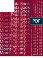 Morris County Data Book - Rev 2008 October