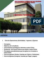 LA AUDITORIA FINANCIERA II-2013 B1.ppt