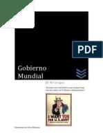 J.D.McGregor - Gobierno Mundial.pdf