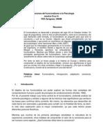 Aportaciones del funcionalismo a la Psicología.docx