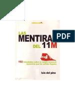 Luis Del Pino - Las Mentiras Del 11-M.PDF
