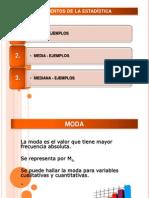 II PRESENTACION DE ESTADÍSTICA MEDIDAS.pptx