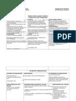 Evaluacion del Aprendizaje - Arquitectura del Computador.doc