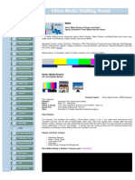 Filcro Media Staffing Media Director Media Staffing for the TV and Advertisi