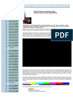 Filcro Media Staffing Media Facilities Staffing for the Media Industry