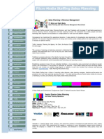Filcro Media Staffing Sales Planning Recruitment and Media Staffing by Filcr