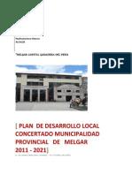 PLAN DE DESARROLLOLOCAL CONCERTADO MELGAR.pdf