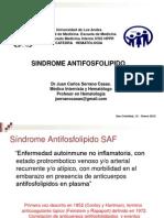 charlasindromeantifosfolipidoactualizada-120207202607-phpapp02.pptx