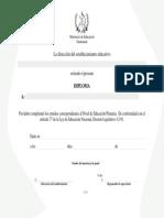 Diploma Nivel Primaria de niños.pdf