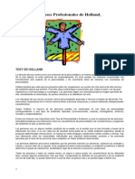 Los intereses Profesionales  de Holland.pdf