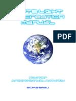 White Light of Creation Manual v1 - December 2009