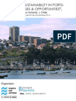 SEMINAR SUSTAINABILITY IN PORTS- CHALLENGES & OPPORTUNITIES San Antonio.pdf