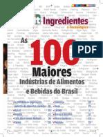 100 melhores empresas de alimentos e bebidas.pdf