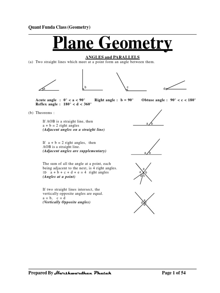 Ex: Find The Area Of A Quadrilateral Using