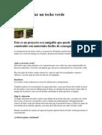 Cómo instalar un techo verde.docx