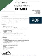 HA13614FH.pdf