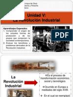 Unidad V Revolución Industrial.pptx