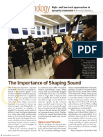 High- and low-tech approaches to acoustic treatment.pdf