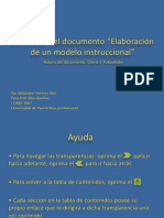Parc3a1frasis de Modulo Instruccional
