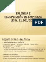 PRESSUPOSTOS DA FALÊNCIA.ppt