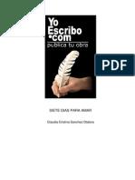 Sanchez Otalora Claudia - Siete Dias Para Amar (yecom).pdf