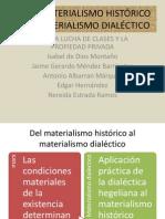 delmaterialismohistricoalmaterialismodialctico-111111180612-phpapp01.pptx