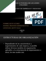 ESTRUCTURAS DE ORGANIZACION KEVIN ALVAREZ.pptx