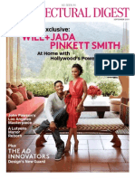 Architectural Digest Sept11 Clear Thinking