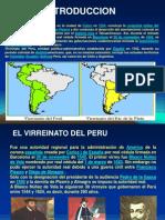 EXPO VIRREINATO - EXPOSICION.ppt