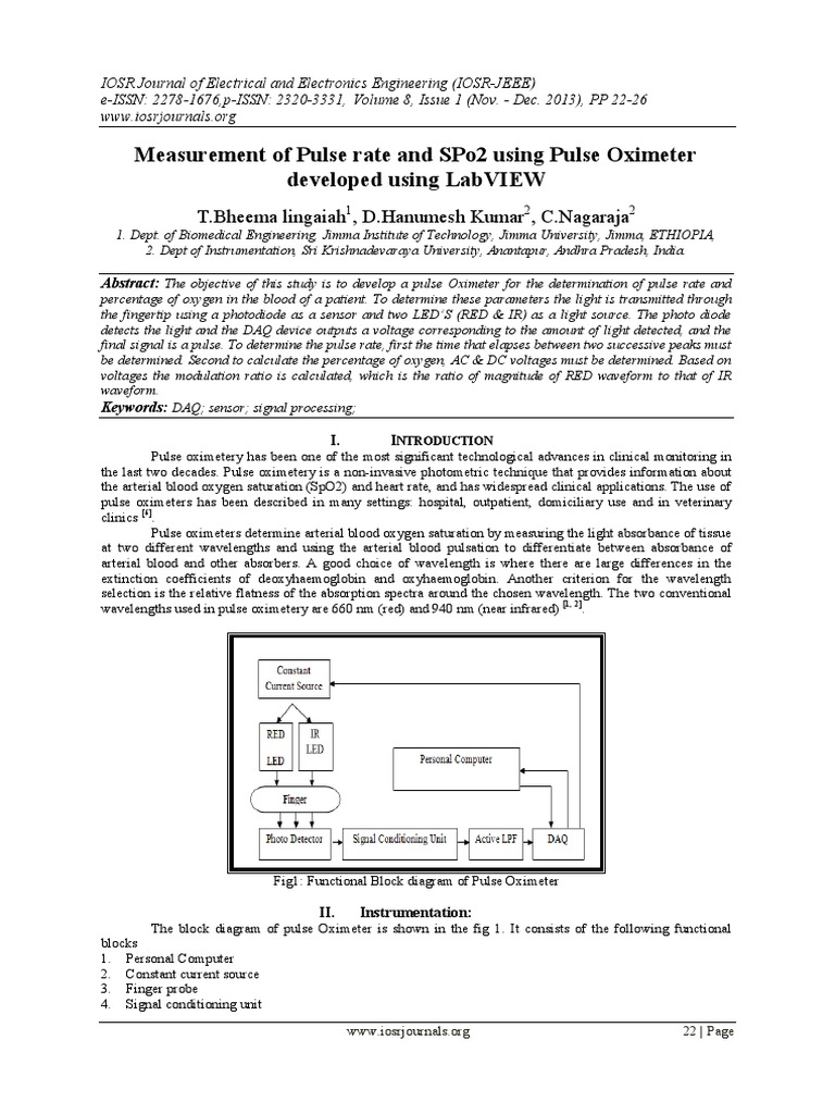 Spo2labviewpdf electricity electronics ccuart Image collections