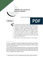 Luiz de Mori, Geraldo. A trajetória do conceito de pessoa no Ocidente.pdf