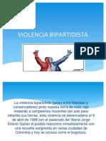 VIOLENCIA BIPARTIDISTA.pptx