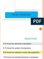 Theory of Projection