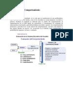 Evaluación del Comportamiento.docx