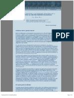 Méndez Reyes, J., La prensa de oposición al maderismo