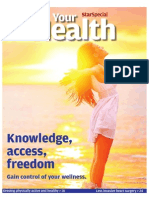 Your Health - 21 October 2014