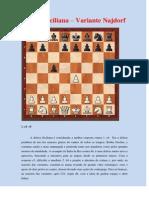 Defesa Siciliana.docx